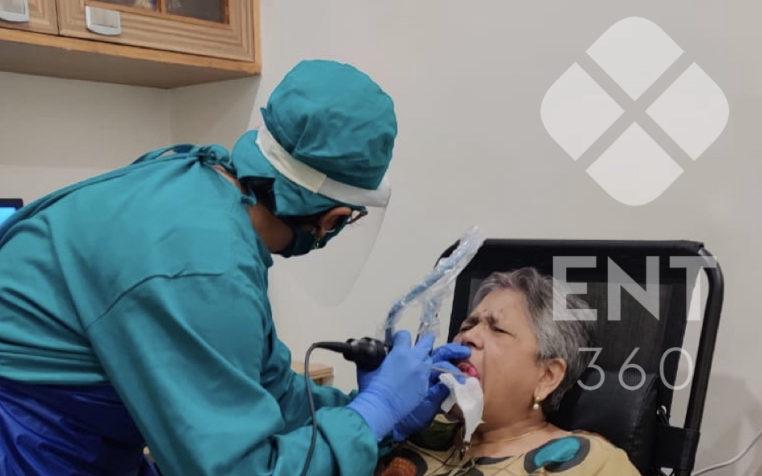 Laryngoscopy best ent throat doctor
